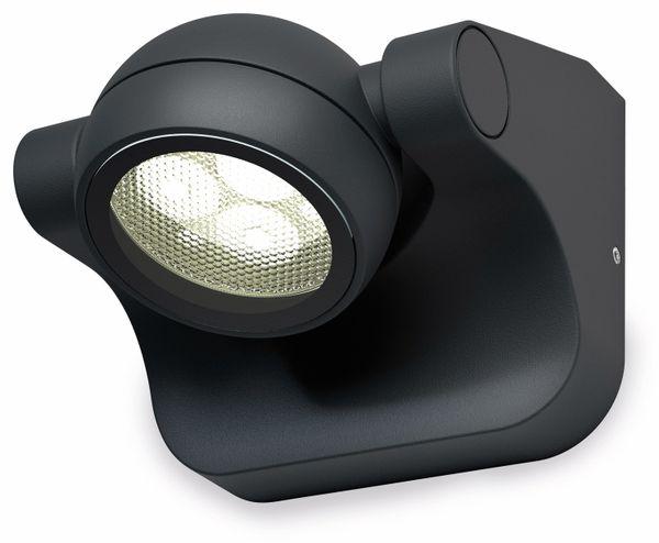 LED-Leuchte, OSRAM ENDURA STYLE HemiSphere, EEK: A, 6 W, 360 lm, 3000 K - Produktbild 1