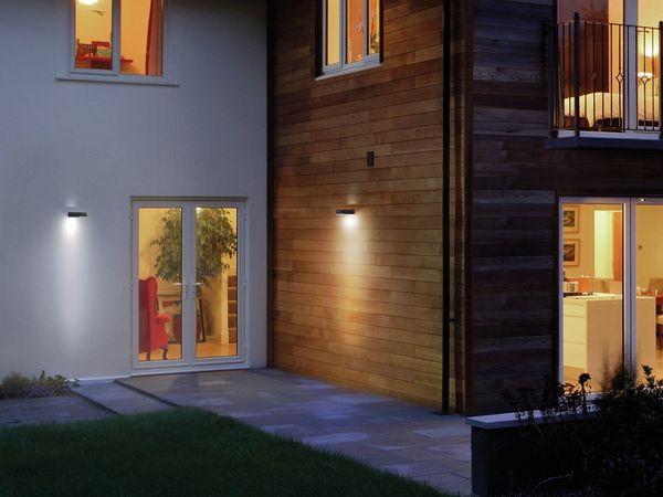LED-Leuchte, OSRAM ENDURA STYLE Spot SQ, EEK: A, 8 W, 330 lm, 3000 K - Produktbild 3