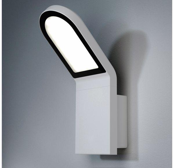 LED-Leuchte, OSRAM ENDURA STYLE Wall, EEK: A, 12 W, weiß - Produktbild 2