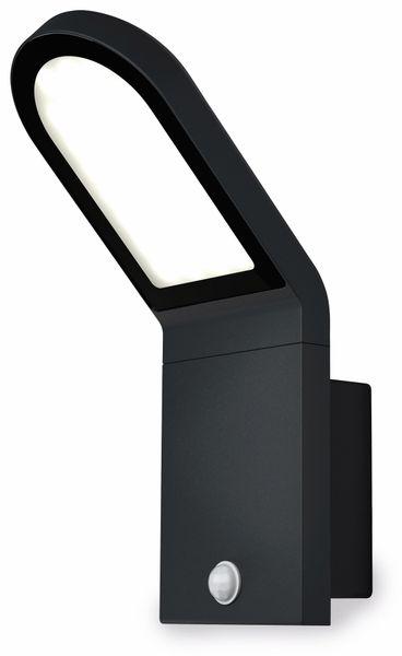 LED-Leuchte, OSRAM ENDURA STYLE Wall, EEK: A, 12 W, dunkelgrau, mit Sensor - Produktbild 1