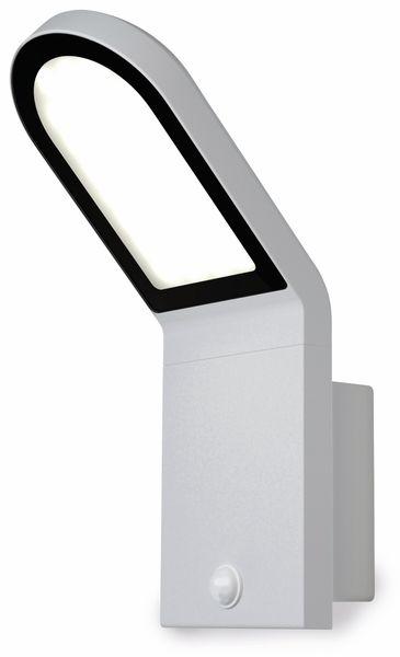 LED-Leuchte, OSRAM ENDURA STYLE Wall, EEK: A, 12 W, weiß, mit Sensor - Produktbild 1