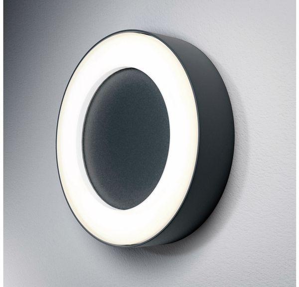 LED-Leuchte, OSRAM ENDURA STYLE Ring, EEK: A, 13 W, 480 lm, dunkelgrau - Produktbild 2