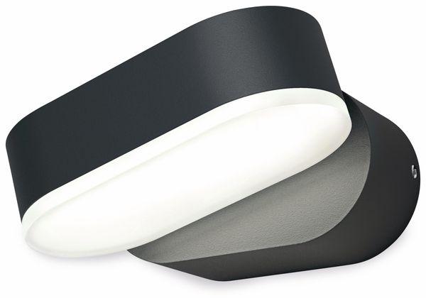 LED-Leuchte, OSRAM ENDURA STYLE Mini Spot I, EEK: A, 8 W, 320 lm, dunkelgr. - Produktbild 1