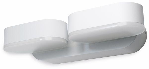 LED-Leuchte, OSRAM ENDURA STYLE Mini Spot II, EEK: A, 13 W, 630 lm, weiß - Produktbild 1