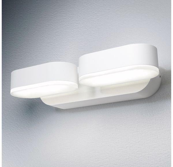 LED-Leuchte, OSRAM ENDURA STYLE Mini Spot II, EEK: A, 13 W, 630 lm, weiß - Produktbild 2