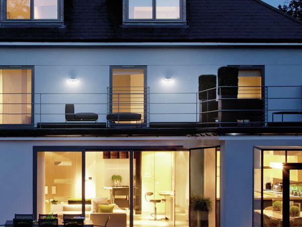 LED-Leuchte, OSRAM ENDURA STYLE Mini Spot II, EEK: A, 13 W, 630 lm, weiß - Produktbild 4