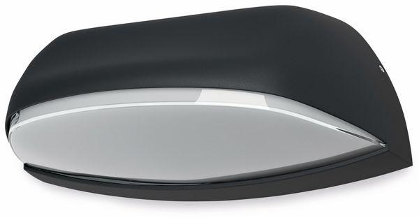 LED-Leuchte, OSRAM ENDURA STYLE Wide, EEK: A, 12 W, 530 lm, dunkelgrau - Produktbild 1
