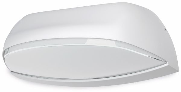LED-Leuchte, OSRAM ENDURA STYLE Wide, EEK: A, 12 W, 530 lm, weiß - Produktbild 1