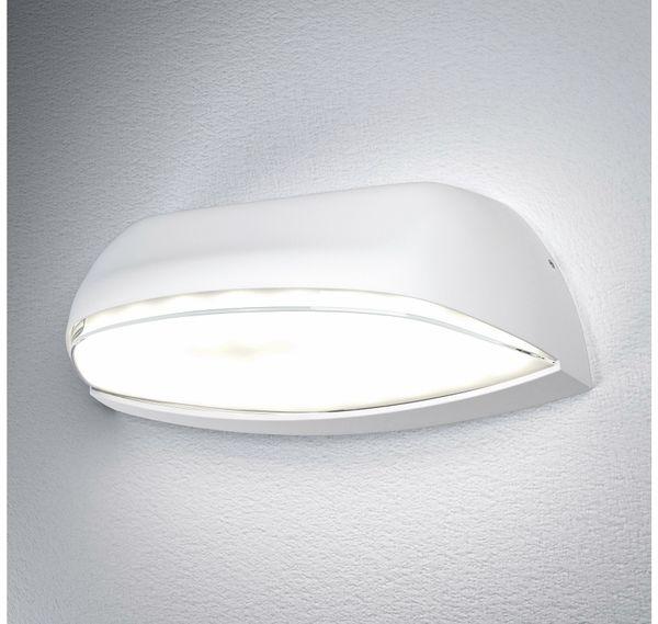 LED-Leuchte, OSRAM ENDURA STYLE Wide, EEK: A, 12 W, 530 lm, weiß - Produktbild 2