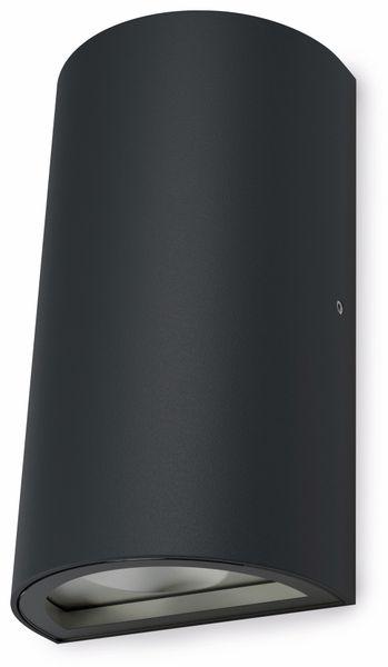 LED-Leuchte, OSRAM ENDURA STYLE UpDown, EEK: A, 12 W, 700 lm, dunkelgrau - Produktbild 1