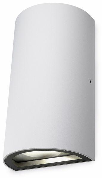 LED-Leuchte, OSRAM ENDURA STYLE UpDown, EEK: A, 12 W, 700 lm, weiß - Produktbild 1