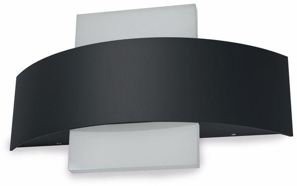 LED-Leuchte OSRAM ENDURA STYLE Shield Square, EEK:A, 11W, 400lm, dunkelgr. - Produktbild 1
