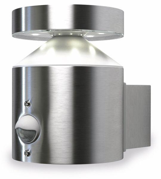 LED-Leuchte, OSRAM ENDURA STYLE Cylinder Wall, EEK:A, Edelstahl, mit Sensor - Produktbild 1