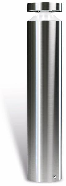 LED-Weg-Leuchte, OSRAM ENDURA STYLE Cylinder Wall, EEK:A, Edelstahl, 500 mm - Produktbild 1