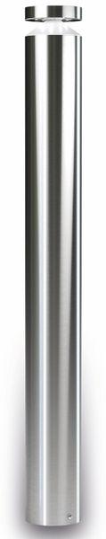 LED-Weg-Leuchte, OSRAM ENDURA STYLE Cylinder Wall, EEK:A, Edelstahl, 800 mm - Produktbild 1