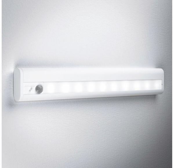 OSRAM LinearLED Mobile Unterbauleuchte batteriebetrieben, 300 mm, weiß - Produktbild 1