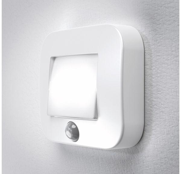 LED-Nachtlicht OSRAM NIGHTLUX Hall, mit Bewegungssensor, weiß - Produktbild 1