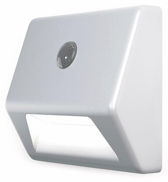 LED-Nachtlicht OSRAM NIGHTLUX Stair, mit Bewegungssensor, weiß - Produktbild 1