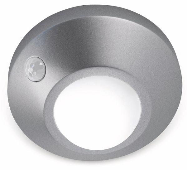 LED-Decken Nachtlicht OSRAM NIGHTLUX Ceiling, mit Bewegungssensor, silber - Produktbild 1