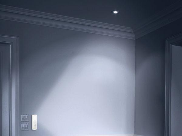 LED-Nachtlicht OSRAM NIGHTLUX Torch, mit Bewegungssensor, weiß - Produktbild 2