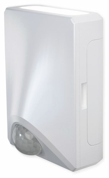 LED-Leuchte OSRAM DoorLED UpDown, mit Bewegungssensor, weiß - Produktbild 1