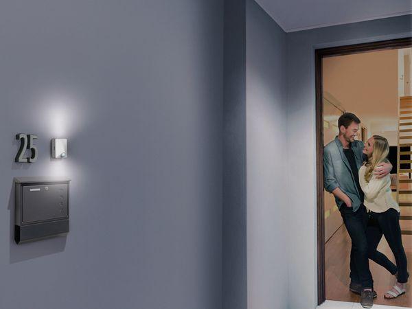 LED-Leuchte OSRAM DoorLED UpDown, mit Bewegungssensor, weiß - Produktbild 2