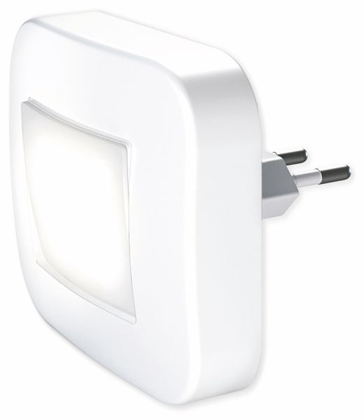 LED-Nachtlicht OSRAM Lunetta Hall, weiß - Produktbild 1