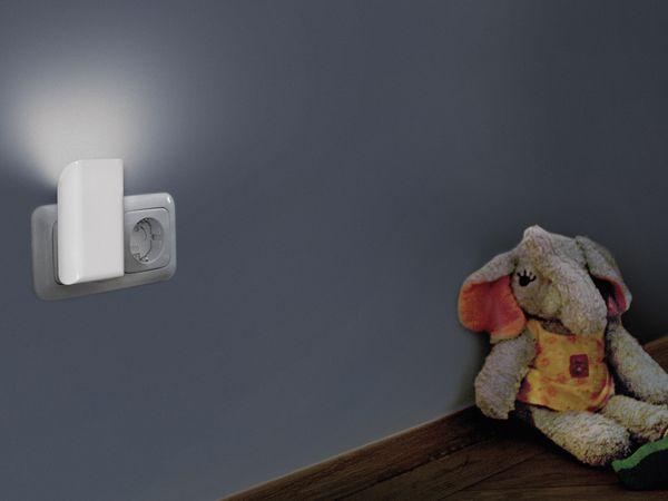 LED-Nachtlicht OSRAM Lunetta Glow, weiß - Produktbild 2
