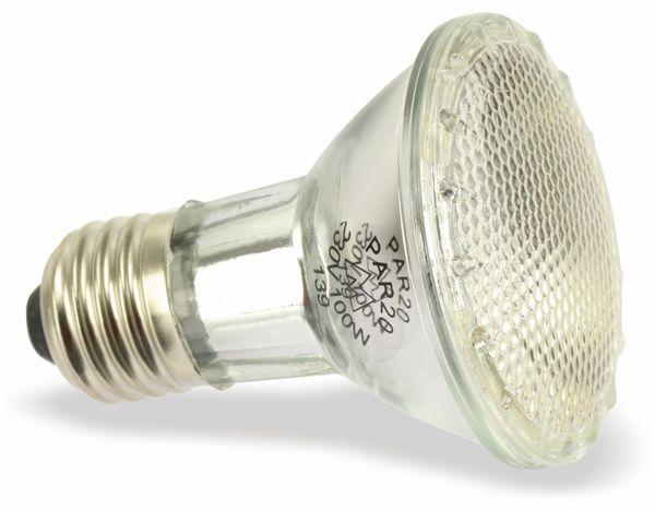 Hochvolt-Halogenlampe PAR20, 100 W, EEK D - Produktbild 1