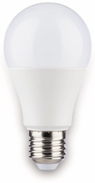 LED-Lampe MÜLLER-LICHT, E27, EEK: A+, 9 W, 810 lm, 4000 K