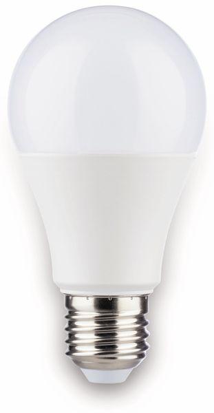 LED-Lampe MÜLLER-LICHT, E27, EEK: F, 9 W, 810 lm, 4000 K