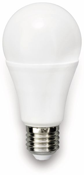 LED-Lampe MÜLLER-LICHT, E27, A60, EEK: A+, 11 W, 1055 lm, 4000 K