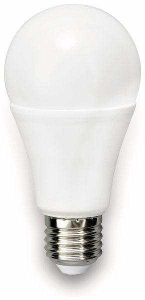 LED-Lampe MÜLLER-LICHT, E27, A60, EEK: G, 11 W, 1055 lm, 4000 K