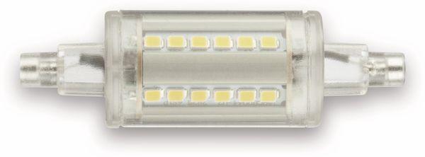 LED-Lampe Müller-Licht, R7s, EEK: A+, 5,5 W, 550 lm, 2700 K, 78 mm