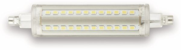 LED-Lampe Müller-Licht, R7s, EEK: E, 9,5 W, 1100 lm, 2700 K, 118 mm