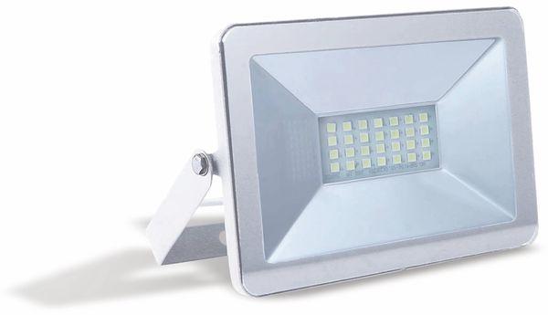 LED-Flutlichtstrahler V-TAC VT-4611 (5898), 10 W, 850 lm, 3000 K