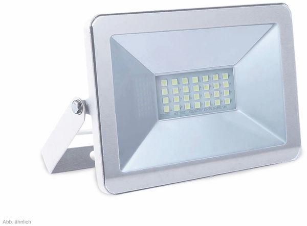 LED-Flutlichtstrahler V-TAC VT-4611 (5899), 10 W, 850 lm, 4500 K