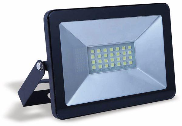 LED-Flutlichtstrahler V-TAC VT-4611 (5875), 10 W, 850 lm, 3000 K