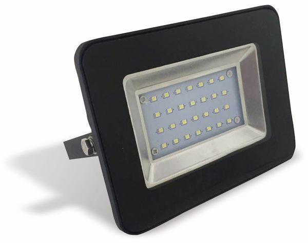 LED-Flutlichtstrahler V-TAC VT-4621 (5880), 20 W, 1700 lm, 6000 K