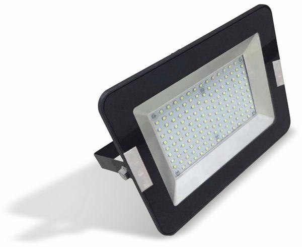LED-Flutlichtstrahler V-TAC VT-4651 (5886), 50 W, 4250 lm, 6000 K
