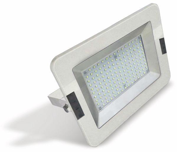 LED-Flutlichtstrahler V-TAC VT-4651 (5906), 50 W, 4250 lm, 6000 K