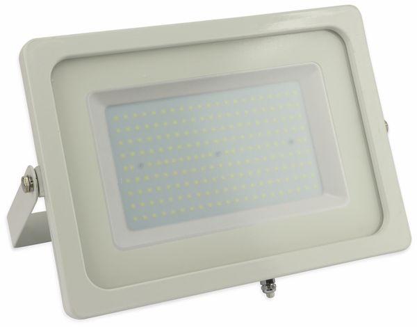 LED-Flutlichtstrahler V-TAC VT-46200 (5908), 200 W, 17000 lm, 6000 K - Produktbild 1