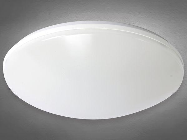 LED Wand- und Deckenleuchte DAYLITE WDL-940W, EEK: A+, 9,8W, 940 lm, 3000K