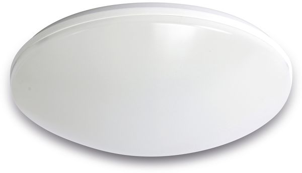 LED Wand- und Deckenleuchte DAYLITE WDL-940W, EEK: A+, 9,8W, 940 lm, 3000K - Produktbild 2