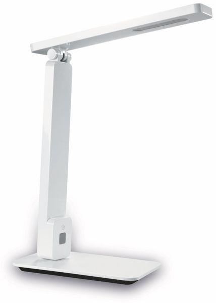 """LED-Schreibtischleuchte HAMA""""SL40"""", EEK: A+, 6,5W, 430lm, 6500K, 230V - Produktbild 1"""
