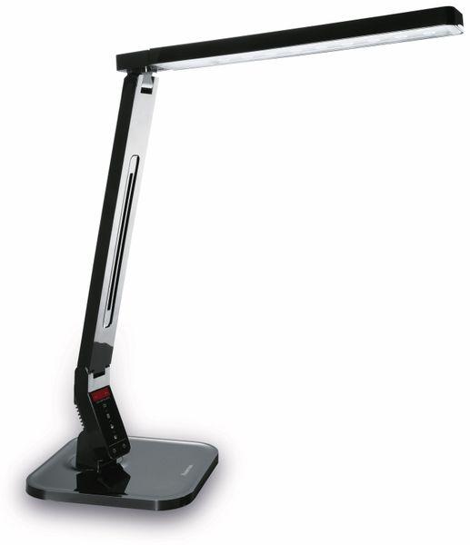 led schreibtischleuchte hama sl95 eek a 9w 258lm 230v dimmbar online kaufen. Black Bedroom Furniture Sets. Home Design Ideas