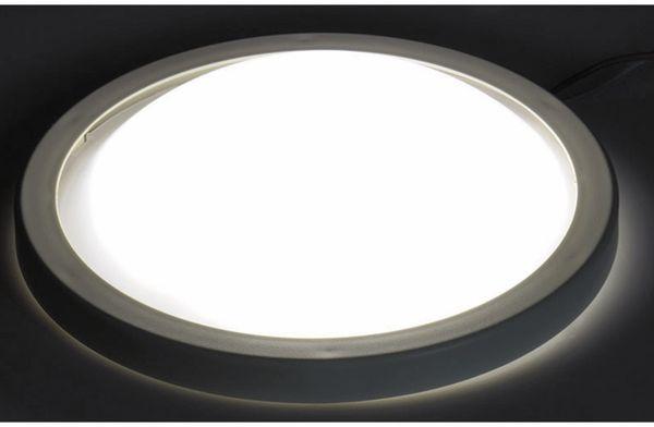 LED Umrüstmodul UM12 für Leuchten, EEK:A+, 12W, 1100lm, 4000K, 125 mm - Produktbild 5