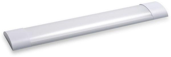 LED-Office Deckenleuchte MÜLLER LICHT Scala DIM, EEK: A+, 26 W, 2700 lm, 4000 K, 613 mm, dimmbar
