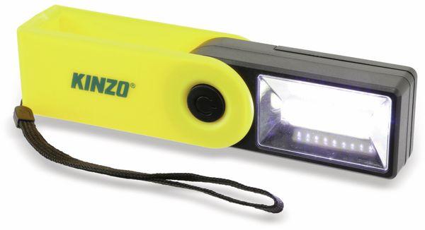 LED-Arbeitslampe KINZO, 3W - Produktbild 3