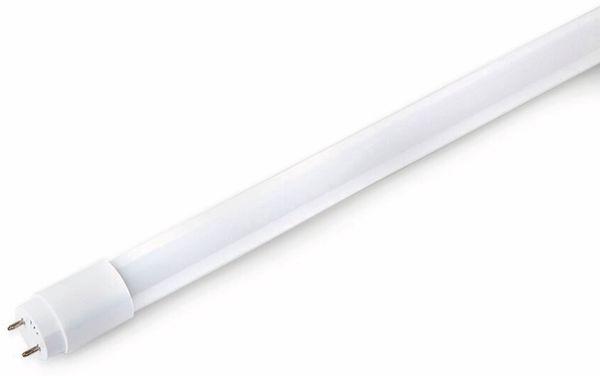 LED-Röhre VT-1277, EEK: A+, 18 W, 1600 lm, G13, 3000 K, 120 cm